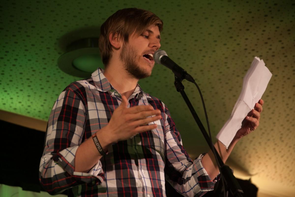 Felix Kaden