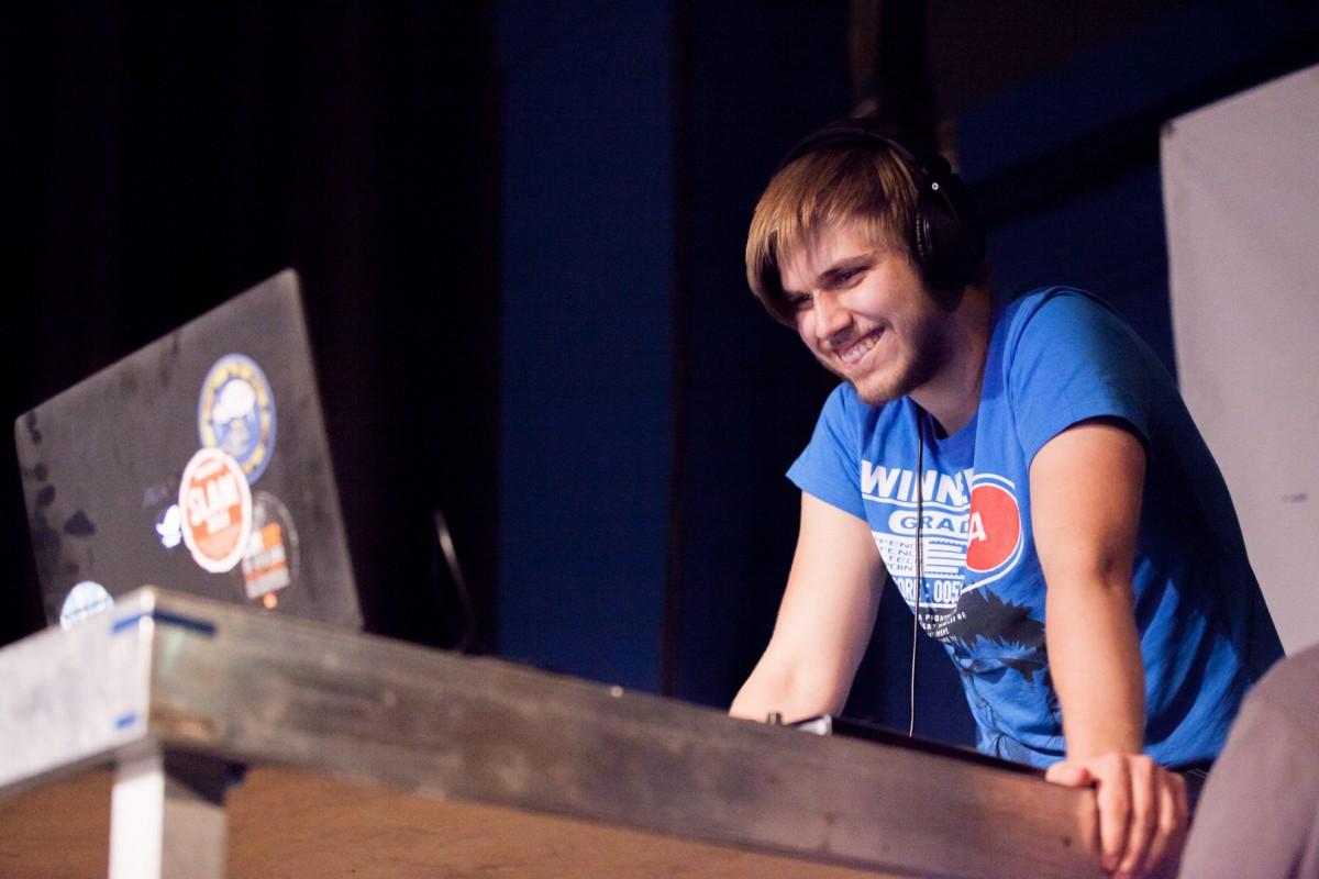 DJ Felix Kaden
