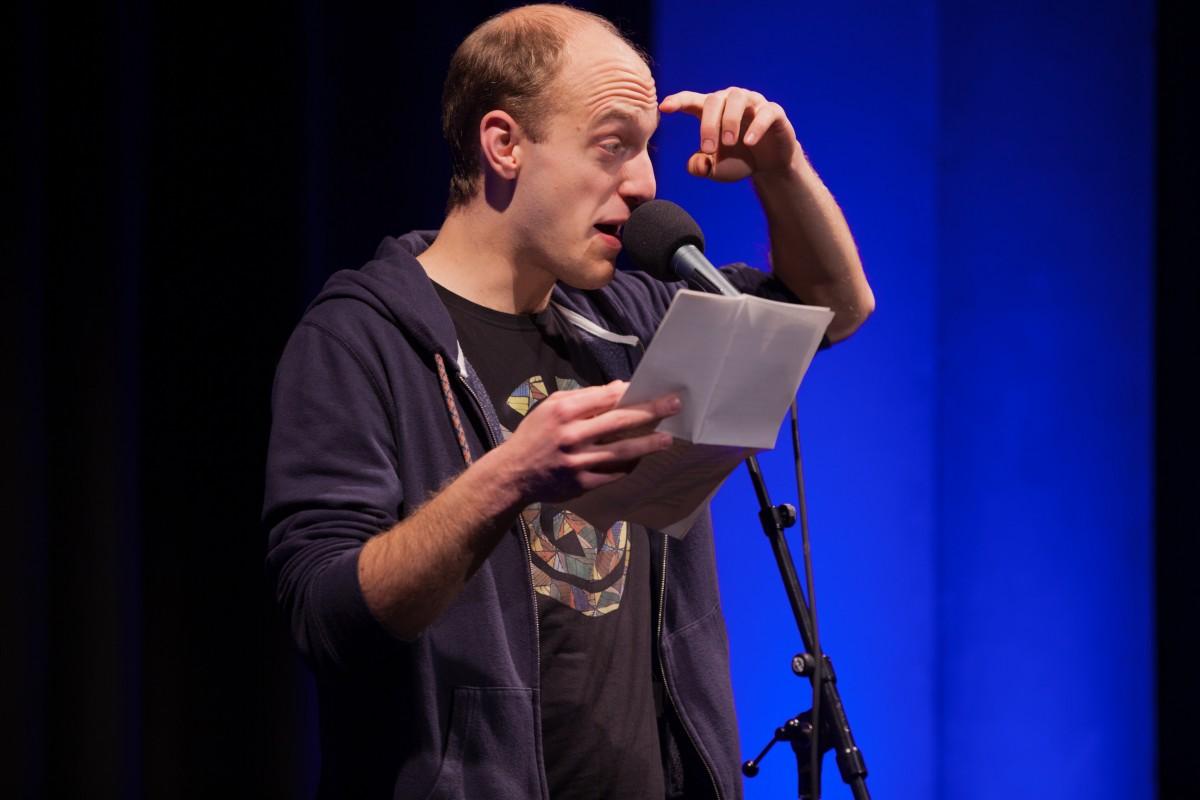 Alex Burkhard