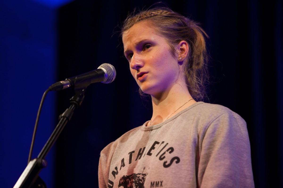 Sarah Maria Nordt