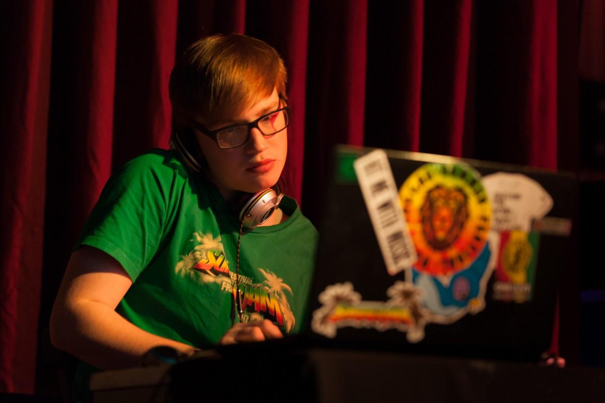 DJ Benni