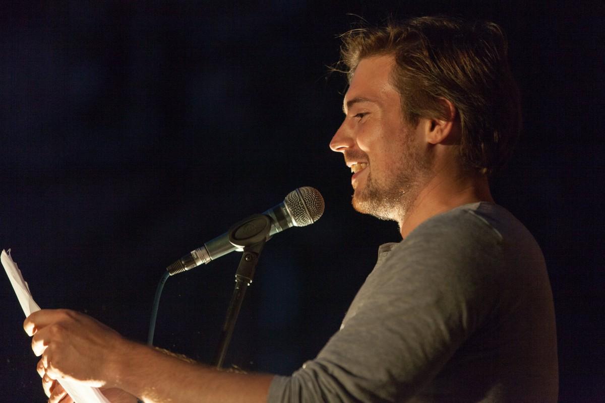 Daniel Wagner