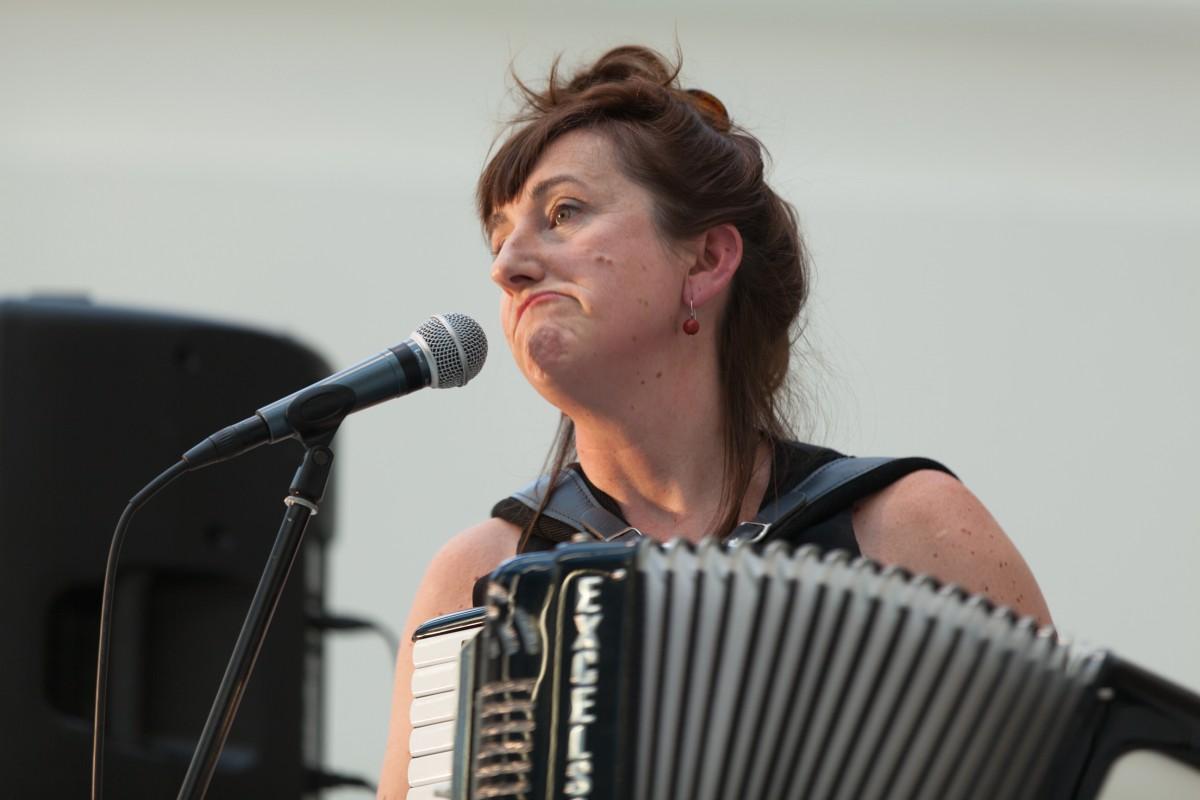 Johanna Moll