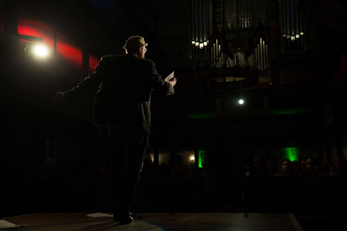 Michael Jakob als Featured Artist