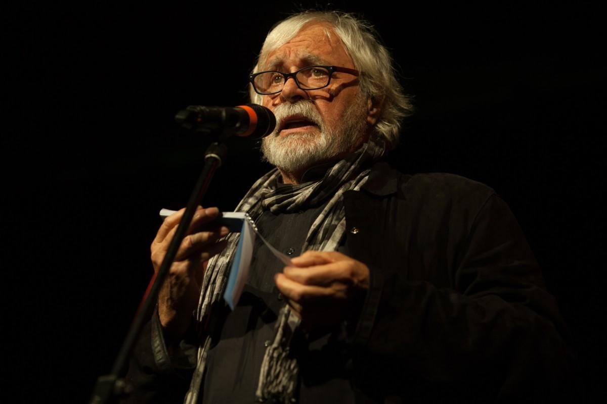 Klaus Urban