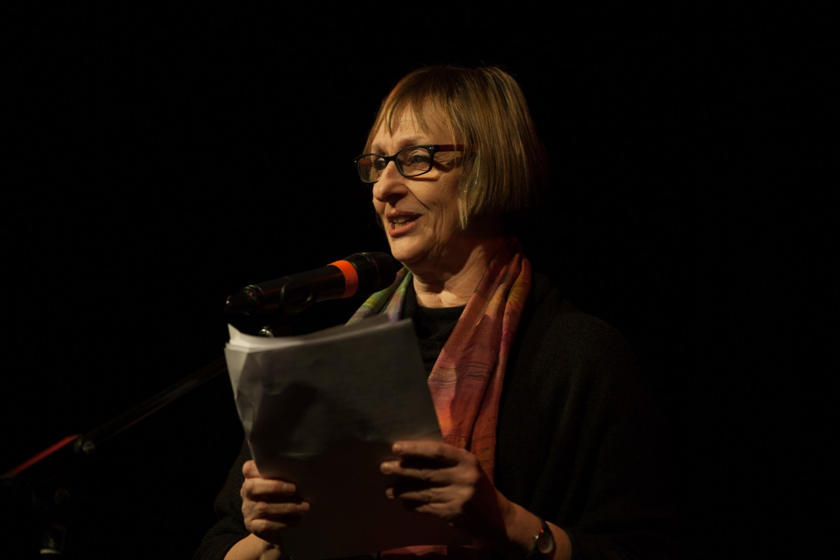 Barbara Schofer