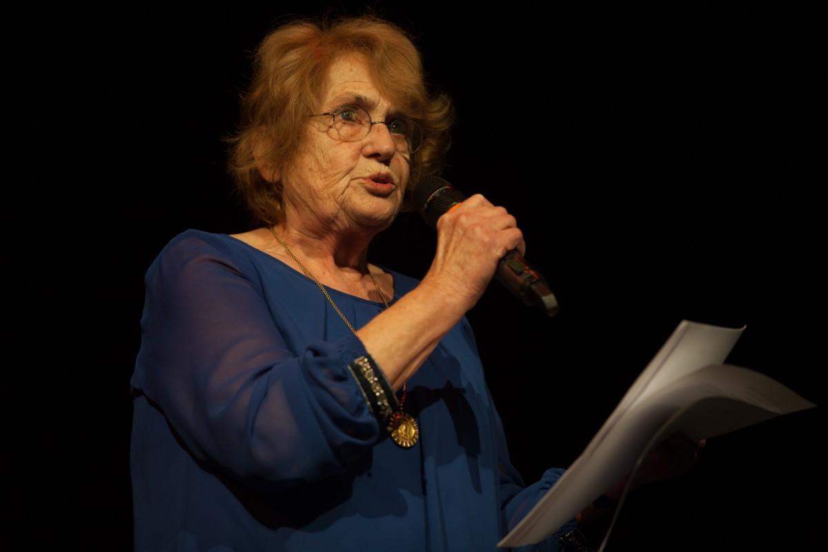 Marlene Stamerjohanns