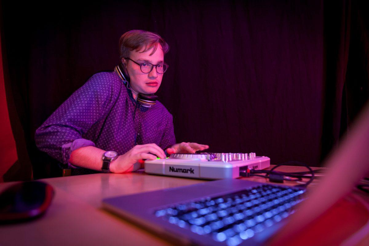 DJ Benni von CultureEpic
