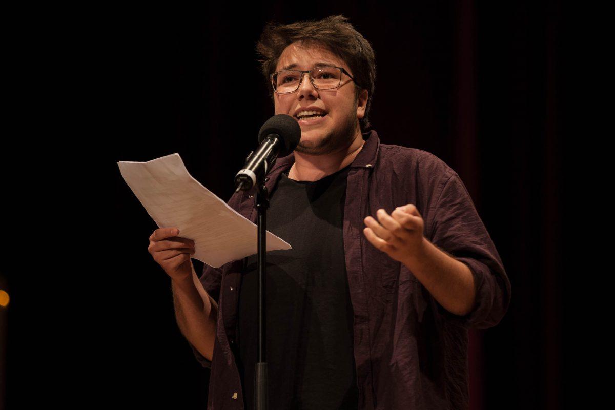 Chris Ortega